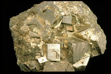 Gold or Fool's Gold? There are two easy ways to tell Fool's Gold, the