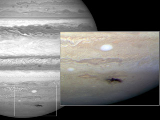 Anthony Wesley is an amateur astronomer in Australia. On the night of July