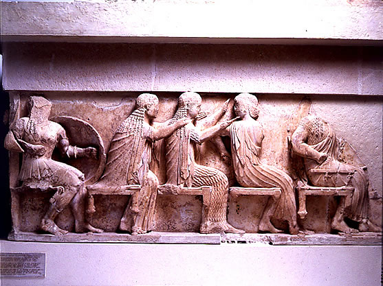 Left 