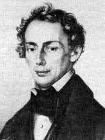 Christian Johann Doppler - Windows to the Universe